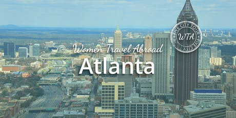 Women Travel Abroad  Atlanta - Travel Movement for Women of a Certain Age tickets