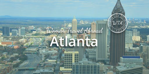 Women Travel Abroad  Atlanta - Travel Movement for Women of a Certain Age