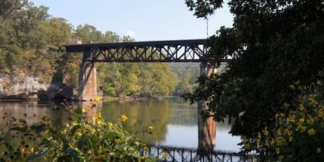 HOW Roanoke Valley - New River tickets