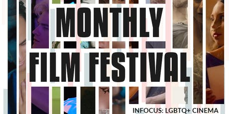 NewFilmmakers Los Angeles (NFMLA) Film Festival - June 29th, 2019 tickets
