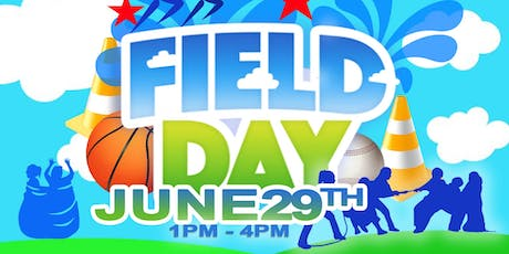 Field Day! tickets
