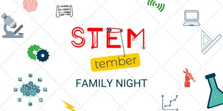 STEMtember Family Night tickets