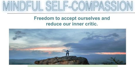 Mindful Self Compassion  tickets
