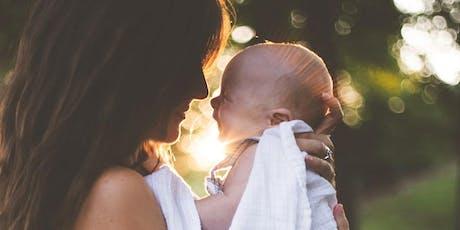 Nurturing Your Newborn tickets