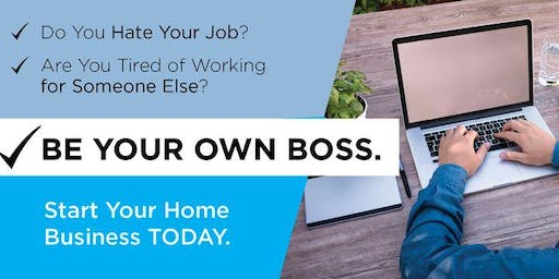 How to be your OWN BOSS as an Ecommerce Women Entrepreneur