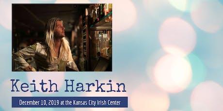 Keith Harkin Concert tickets