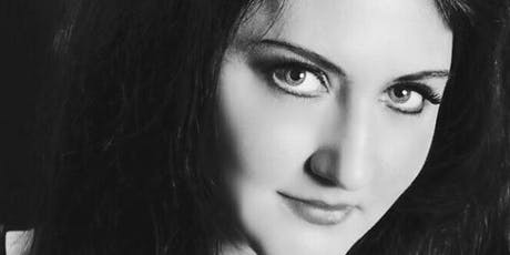 Copy of An Intimate Evening of Music by Gina Sicilia tickets