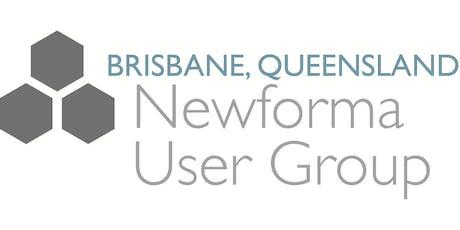 Newforma User Group - Brisbane tickets