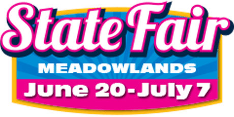 Meet Murr at the NJ State Fair by EJB Entertainment tickets