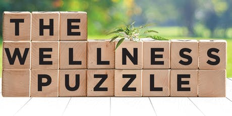 The Wellness Puzzle tickets