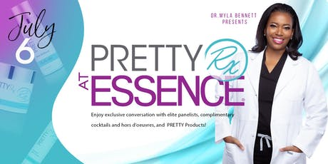 Pretty Rx @ Essence tickets