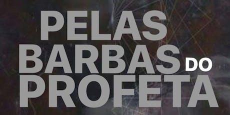 Banda PELAS BARBAS DO PROFETA - na SYNC ingressos
