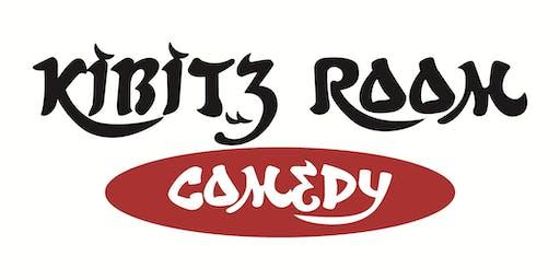 Kibitz Room Comedy