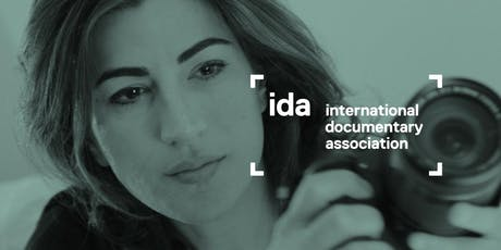 IDA Conversation Series: Jehane Noujaim tickets