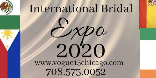 International Bridal Expo Audition
