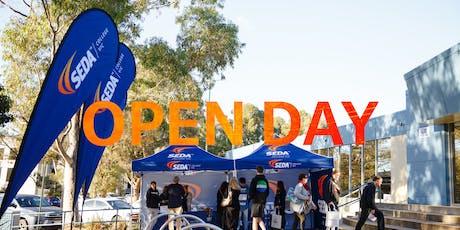SEDA College Victoria - SNHC Open Day (Option 1) tickets