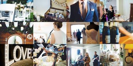 Brisbane's Annual Wedding Expo 2020 at Brisbane Showgrounds tickets