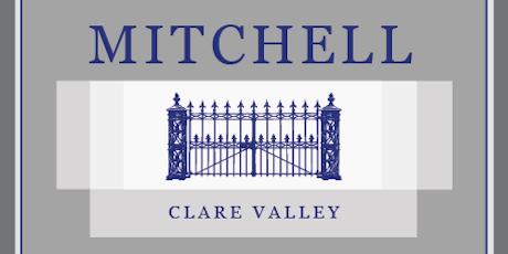 Free Wine Tasting - Mitchell Wines tickets