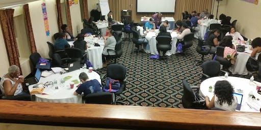 Enhancing Communities General Community Meeting