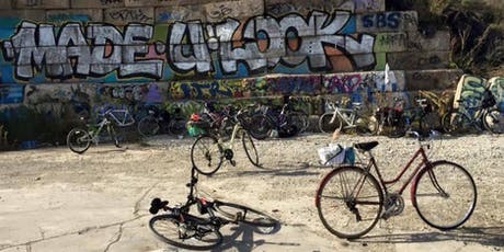 Graffiti and Gears Cycling Tour tickets