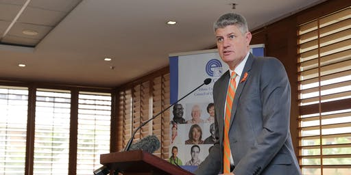 Join ECCQ and the Minister of Multicultural Affairs, the Honourable Stirling Hinchliffe MP for breakfast