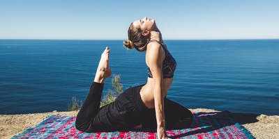 Yoga and Relaxation - Beginner (Term 3, 2019)