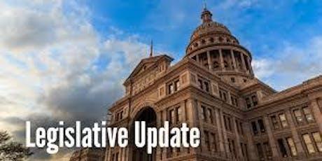 Dallas County Legislative Wrap-Up  tickets