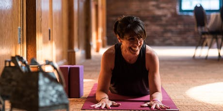 Yoga at Appolo Vineyards-Outdoor Yoga & Wine tickets