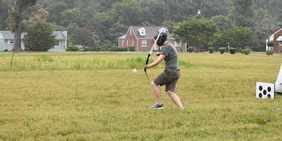 Valkyrie Battlesports Field Day Battle