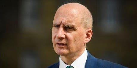 Lord Adonis at West End Labour at St Anne's Soho Monda 1 July 7.30-9:30pm Introducd by Ann Pettifor tickets