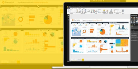 Microsoft Power BI Intermediate - 1 Day Course - Brisbane tickets