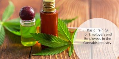 Cannabis Worker Certification