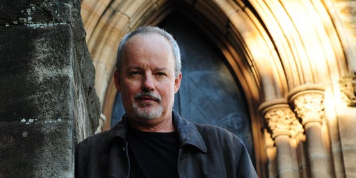 Wine and Cheese Night with Michael Robotham