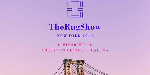 The Rug Show New York 2019