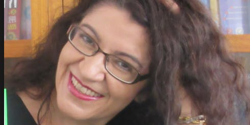 School Holiday Author Talk: Stella Tarakson 8+ KOGARAH