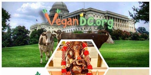 July VEGAN Indian Buffet   ALL You CAN EAT :)