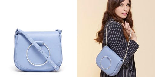 Handbag Sample Sale