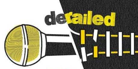 Derailed: Late Night Stand-Up at Laugh Factory Chicago tickets