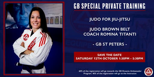 GB Special Private Training at GB St Peters