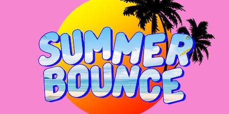 It's Just Dancing Presents Summa Bounce tickets