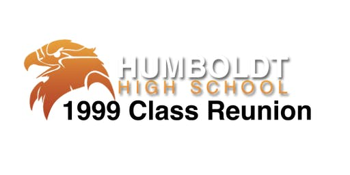 Humboldt HS Class of 1999 - 20 Year Reunion