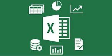 """Curso """"Excel Básico-Intermedio"""" entradas"""
