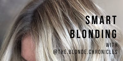 SMART BLONDING - WESTLAKE VILLAGE, CA