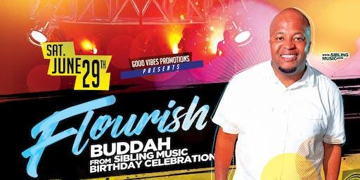 Flourish - Buddah fr Sibling music Birthday Celebr