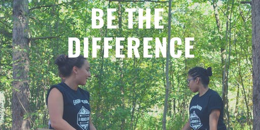 Be The Difference: Eastern Ontario ACF Retreat 2019