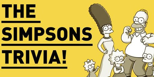 The Simpsons Mega Mash up - Comedy Trivia