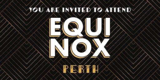 EQUINOX PERTH 2019