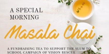 Masala Chai Special Morning Tea