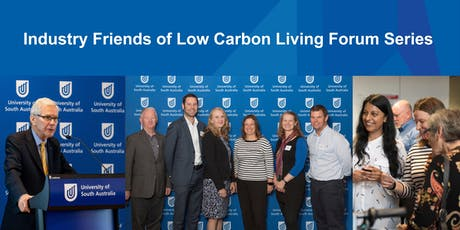 Industry Friends of Low Carbon Living Forum Series tickets