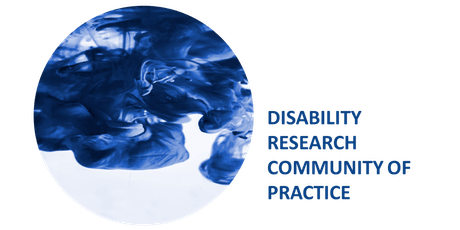 Disability Research Community of Practice Launch and Networking event tickets
